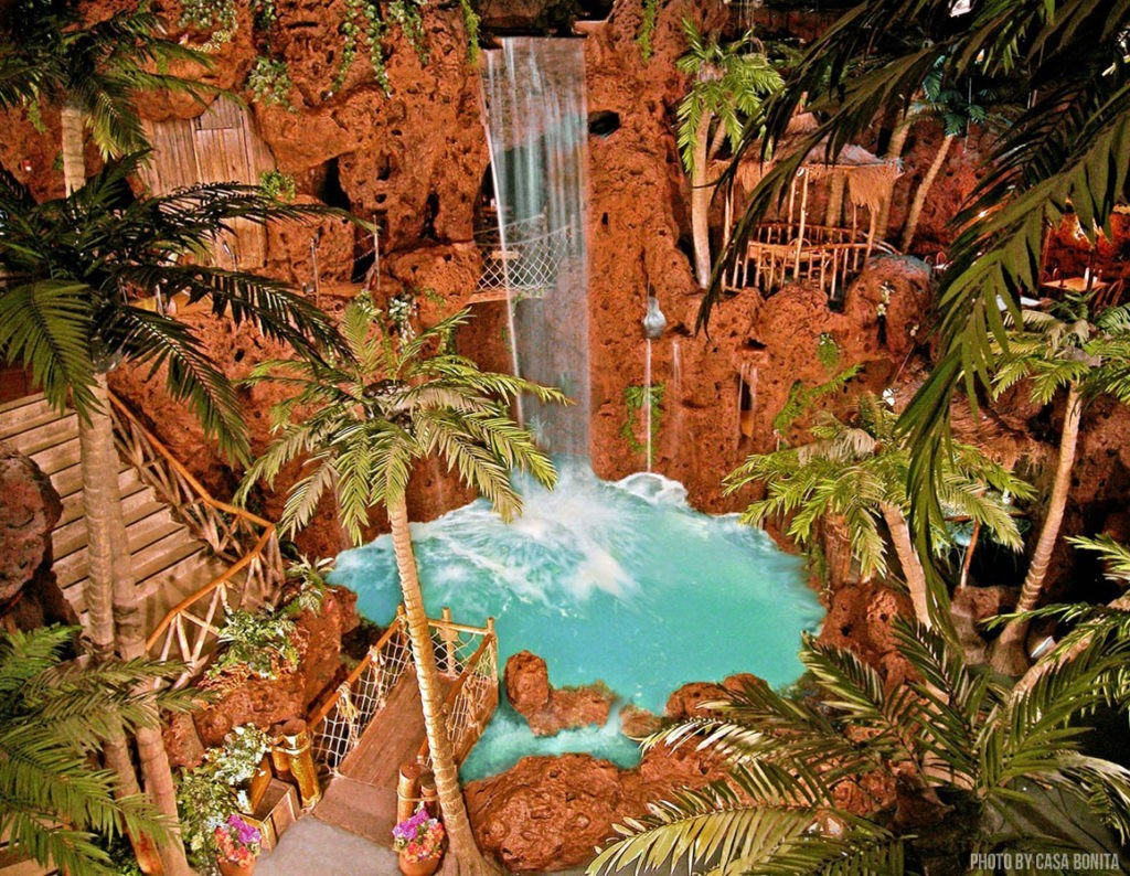 Casa Bonita is Millennial Magazine's pick for themed restaurant of the week