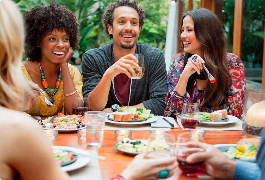 Hosting A Dinner Party how to host a great dinner party
