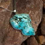 Gem of the week: Turquoise