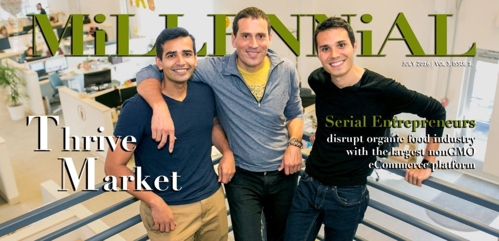 Millennial Magazine - Thrive-Market-Cover-official