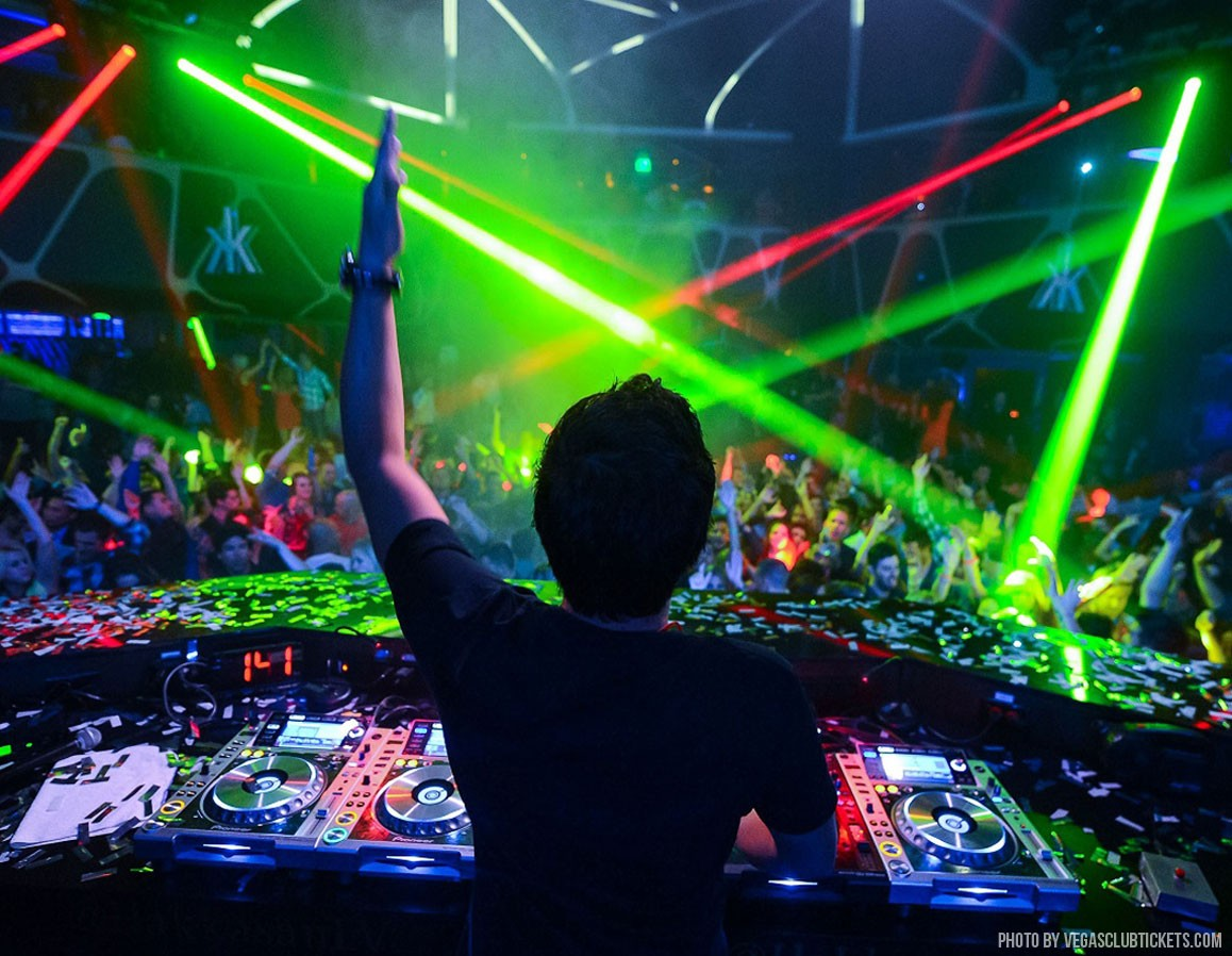City Nightlife Of The Week: Las Vegas, NV