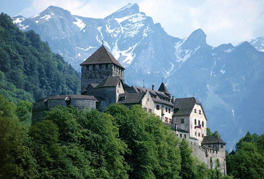 Millennial Magazine: Liechtenstein